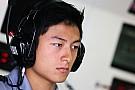 Haryanto still working on F1 plan despite losing sponsor