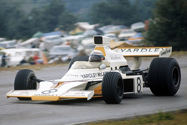 Формула 1 Канада '73: Гран Прі Безладу