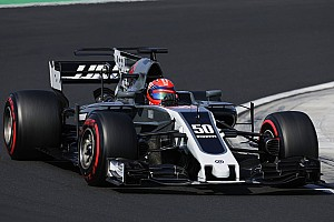 Fórmula 1 Noticias Ferrucci y Maini en pláticas con Haas sobre su rol 2018