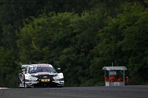 DTM Qualifiche Audi domina anche nelle Qualifiche e Rast centra la pole per Gara 1