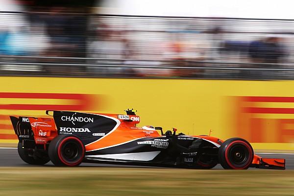 F1 速報ニュース ホンダ、来季に集中出来る環境に安堵「チームから選ばれるメーカーに」