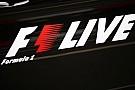 Libery, F1'in logosunu değiştirmeye hazırlanıyor!