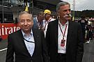 Forma-1 Todt támogatja Argentína visszatérését, és Vietnam debütálását az F1-ben