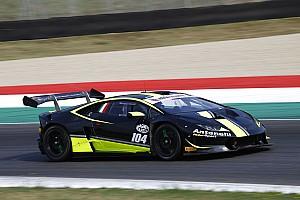 GT Italiano Qualifiche Desideri in pole nella Q1 di SGT Cup e GT Cup al Mugello