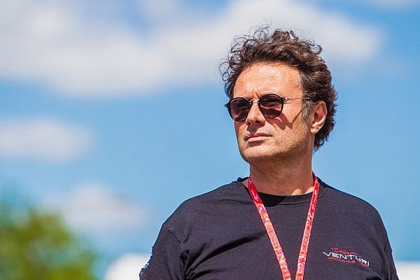 """Formula E Intervista Pallanca Pastor: """"L'obiettivo Venturi? Il rispetto dell'ambiente!"""""""