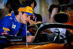 Sainz szerint a Renault a Honda előtt van, és nincs túl messze a Ferrari, valamint a Mercedes
