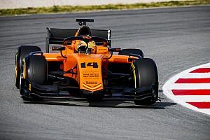 Команда Формулы 2 Campos сформировала состав на 2019 год