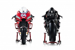 Gallery: Ducati's 2019 MotoGP livery from all angles