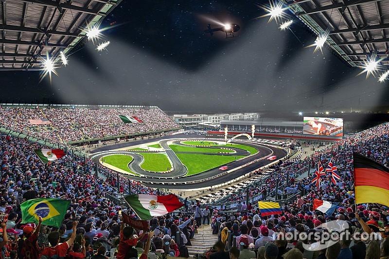 México albergará la Race of Champions en 2019