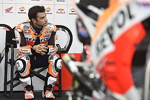 Руководитель Honda упрекнул Педросу в недостаточном желании стать чемпионом