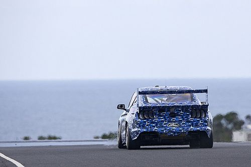 """Supercars to take """"inclusive"""" testing approach for Gen3 cars"""