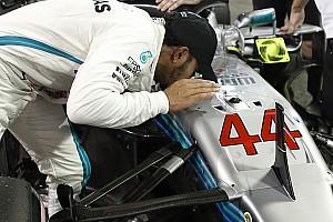 Webber: Hamilton, Senna'dan sonra F1'in gördüğü en iyi sıralama pilotu