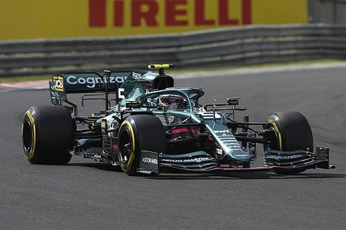 FIA tweaks Hungarian GP final classification amid Vettel appeal