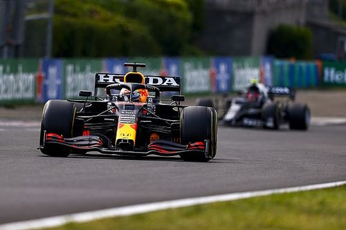 Honda to check if Verstappen's cracked F1 engine can be repaired