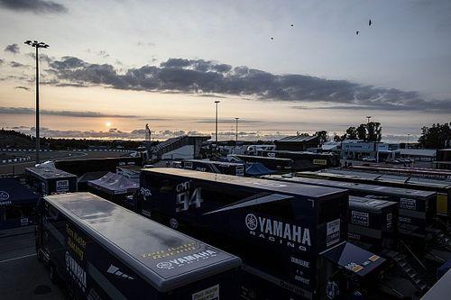 Eerste WSBK-race in Jerez geschrapt na zware crash in voorprogramma