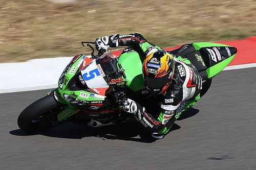 Oettl in the frame for 2022 World Superbike promotion