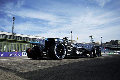 El equipo Mercedes de Fórmula E podría seguir con otro fabricante