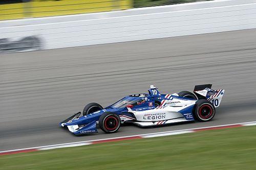 ¡Palou consigue su primera pole position en IndyCar en Portland!