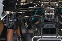 F1: Mercedes não terá DAS nos treinos do GP de Portugal