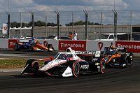 IndyCar St. Pete: Newgarden kazandı, Dixon 6. kez şampiyon oldu