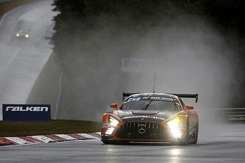 24h Nürburgring Live-Ticker: Jetzt der Start in die Regenschlacht!