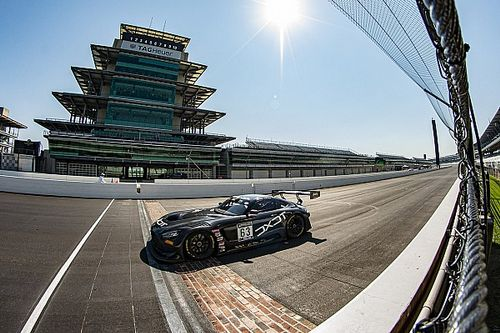 How Pirelli kept the wheels turning into the Indianapolis 8 Hour
