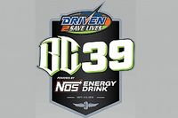 NASCAR and IndyCar drivers battle on the IMS dirt track