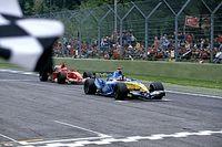Alonsónak egyértelmű véleménye van arról, ki a keményebb ellenfél Schumacher és Hamilton közül