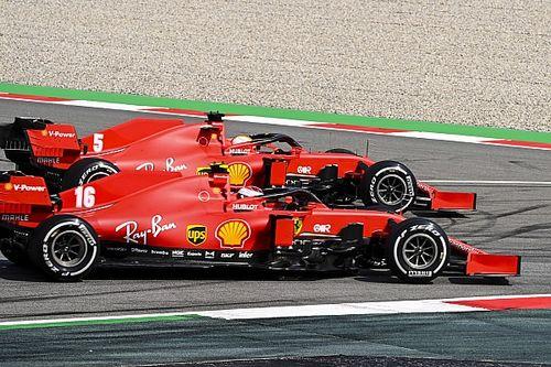 Die Qualifying-Duelle der Formel-1-Saison 2020