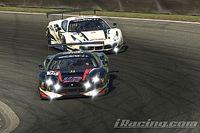 Seletiva da Crown Racing e W2 define representante nesta terça-feira em Daytona