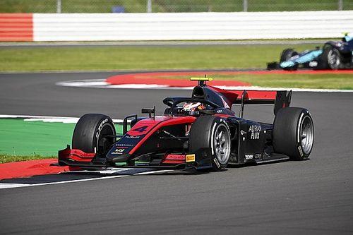 Callum Ilott dominateur et vainqueur à Silverstone