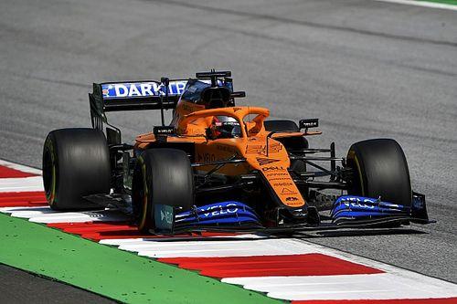 "Sainz ""will need some help"" to hand McLaren another podium"