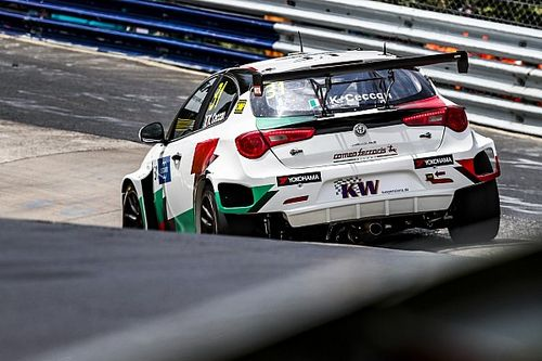 WTCR: l'uscita delle Alfa Romeo è una doppia sconfitta