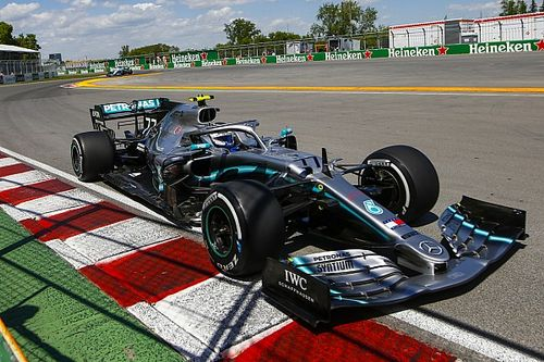 Die schnellsten Rennrunden der Formel 1 2020