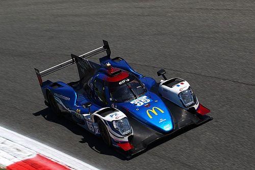 Hasil ELMS Monza: Panis Racing Menang, Gelael-Jaafar Podium