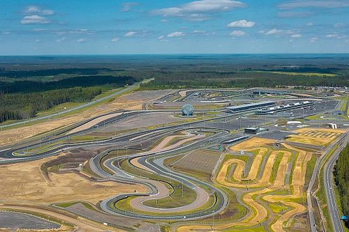 """Igora Drive to get """"exciting"""" expansion ahead of F1 debut in 2023"""