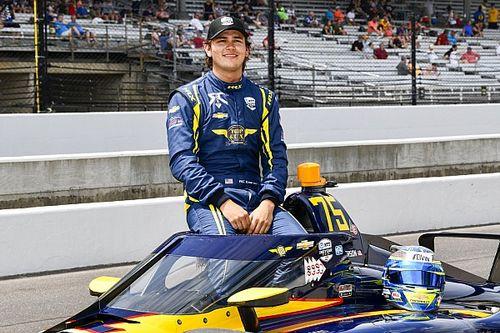 R.C. Enerson to make NASCAR Cup debut at Watkins Glen