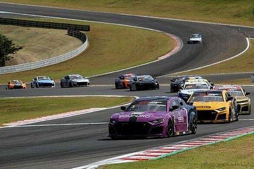 Pedro Ferro busca novo triunfo na GT Sprint Race após vencer ao lado de Thiago Camilo em Goiânia