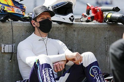 Romain Grosjean commentera le GP de Monaco sur Canal+