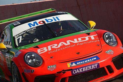 Porsche Cup: Paludo e Dirani vencem os 300km de Goiânia, segunda etapa da Endurance