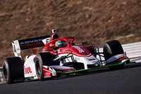 Fenestraz continúa con su mala fortuna en la Súper Fórmula