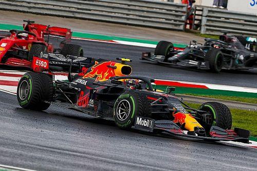 Motorsport.com survey: F1 fans want sustainability and diversity