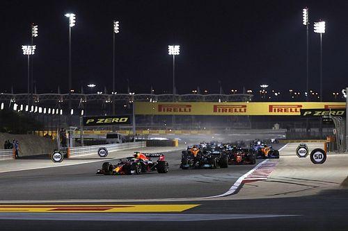 تحليل: المشكلة الأكبر التي تواجه الفورمولا واحد حيال السباقات التأهيلية القصيرة هذا الموسم