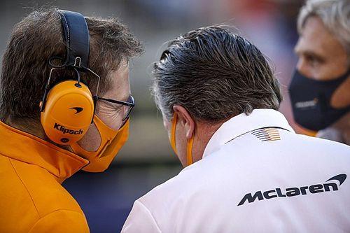 Brown: ''Seidl, Formula 1'deki en iyi takım patronu''