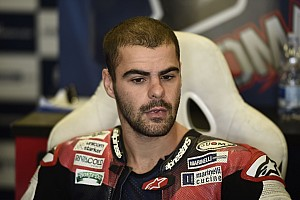 Forward Moto2 squad could bring back Fenati