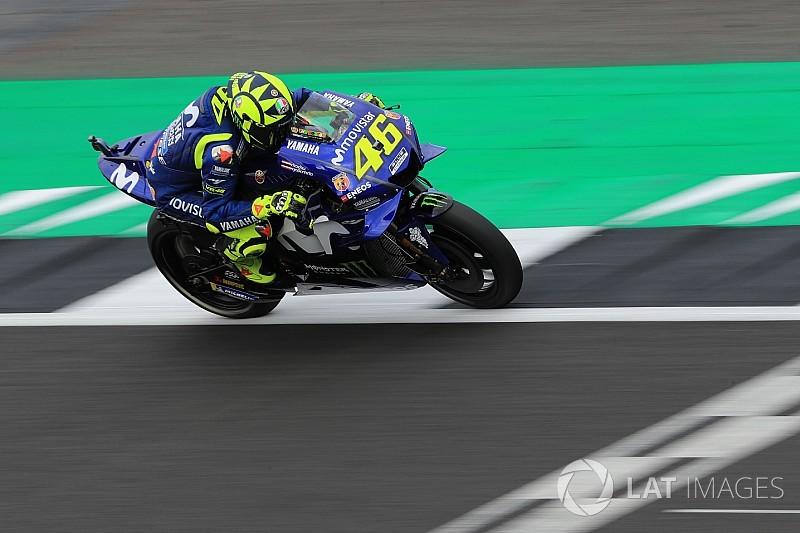Yamaha abgeschlagen: Valentino Rossi ärgert sich über Taktik