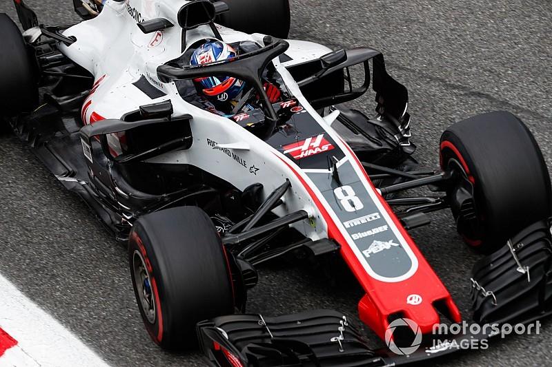 У Haas вирішили оскаржити дискваліфікацію Грожана