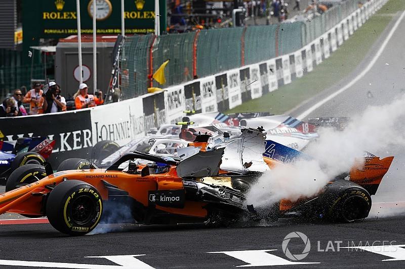 La F1 corre el riesgo de ser prohibida si falla la seguridad, dice Todt