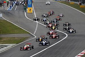 Svelati i 10 team che correranno nel 2019 nella prima stagione del FIA F3 Championship