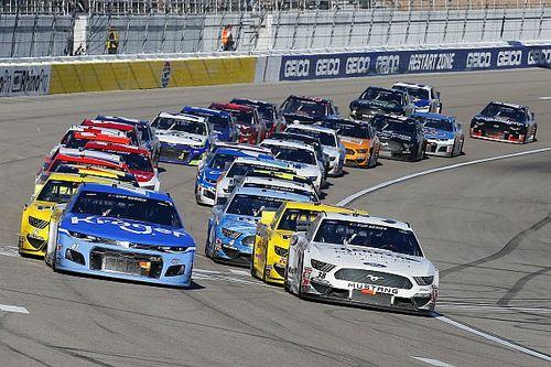NASCAR, Motorsport.tv'ye özel kanal açtığını duyurdu